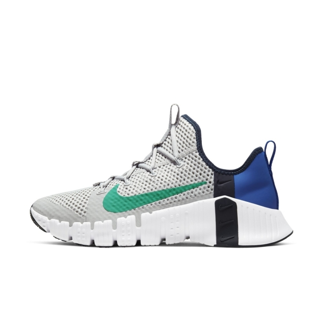 Nike 全新训练鞋!Free Metcon 3 官图释出