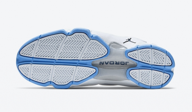 官网链接已出!北卡配色 Air Jordan OG 即将发售!