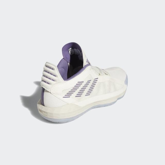 致敬大学母校!紫色玫瑰 Dame 6 即将发售!