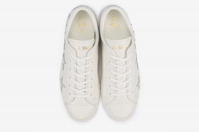 「脏脏鞋」的最佳替代!这双 Converse 新品值得关注!