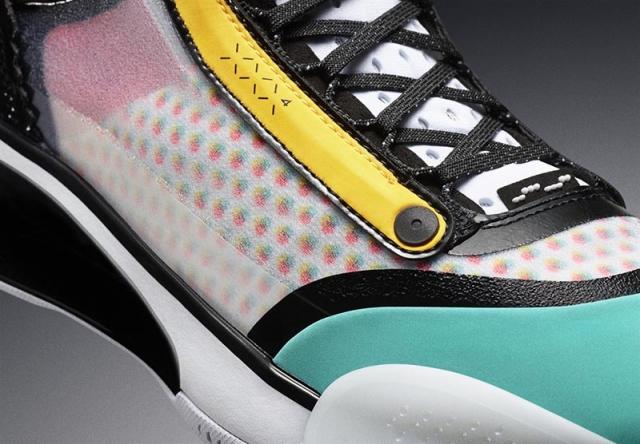 郭艾伦 PE 发售日期确定!Air Jordan 34 Low 多款新品官宣!