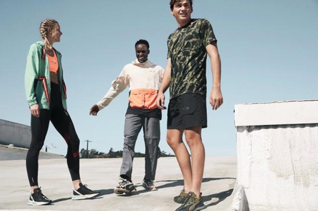 最新环保主题!PUMA 携手 First Mile 打造联名系列!