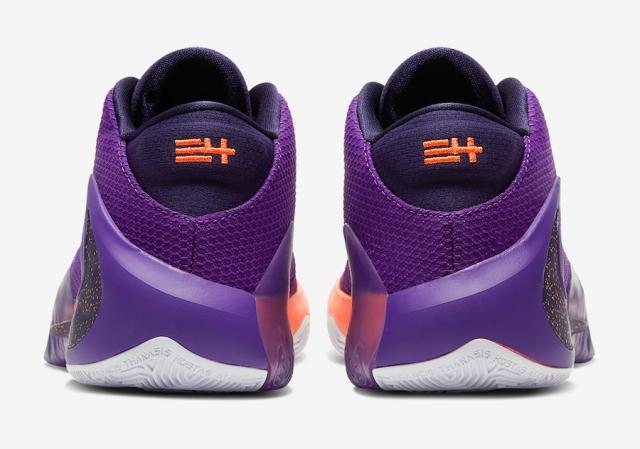 """2K 联名新鞋来了!Nike Freak 1 """"All Bros 4"""" 即将发售!"""