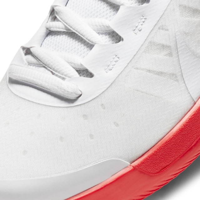 高颜值小白鞋!新鞋型 Air Max Vapor Wing 官图释出!