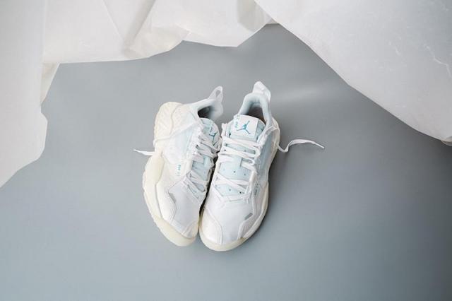 注意!近期刷屏的「Jordan 新鞋」明日抢先发售,入手信息在此!