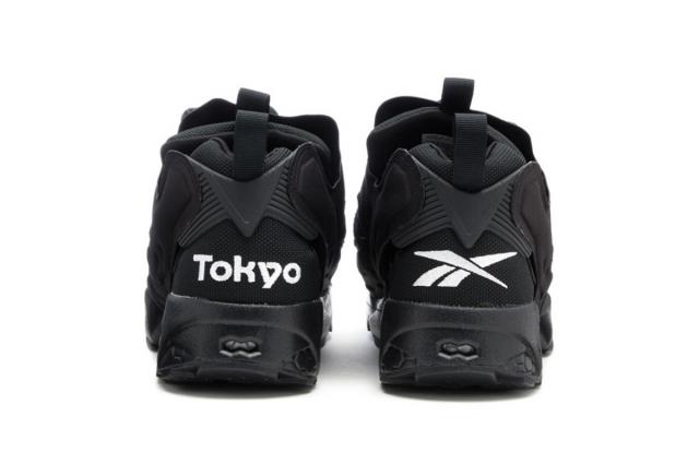 原本的「东京奥运」配色!这两双 Pump Fury 即将发售