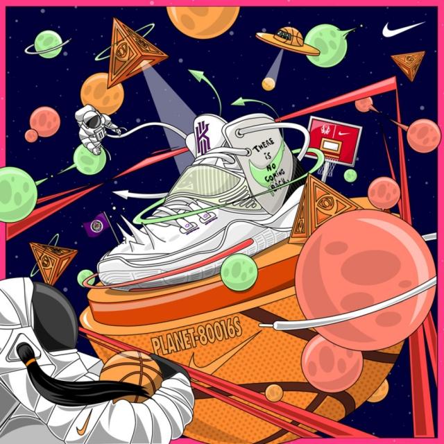球鞋、服饰同步上架!Nike 篮球之星系列官网现已发售!