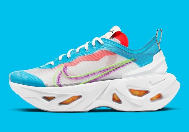 巴斯光年既视感!Nike「软弹老爹鞋」新配色别错过!