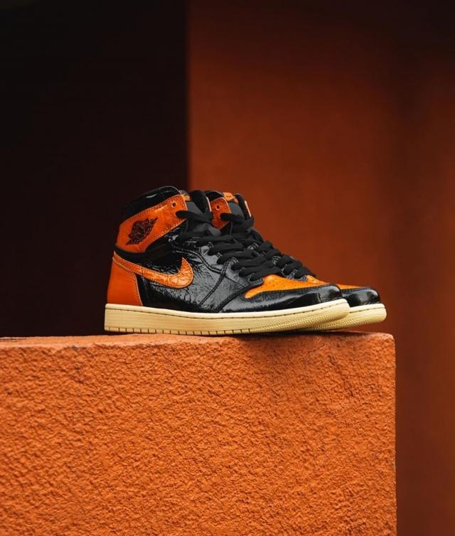 今年销量最高的 15 双球鞋!第一名真想不到!