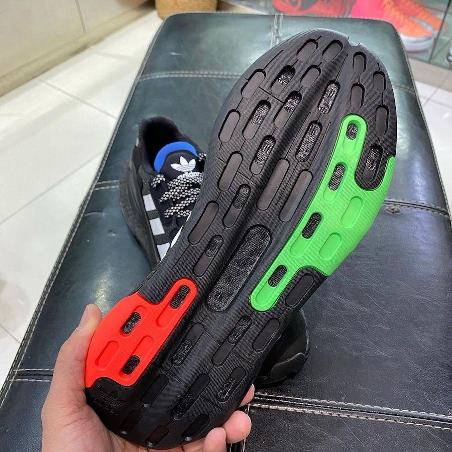 更具科技感!adidas Nite Jogger 2020 实物首度曝光!