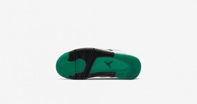 独特透视效果!牙买加 Air Jordan 4 明早 9 点官网发售!