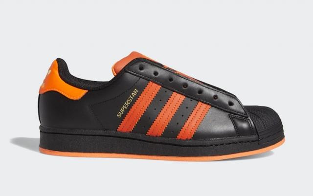 纯粹街头气质!这双 adidas Superstar 想法真大胆!
