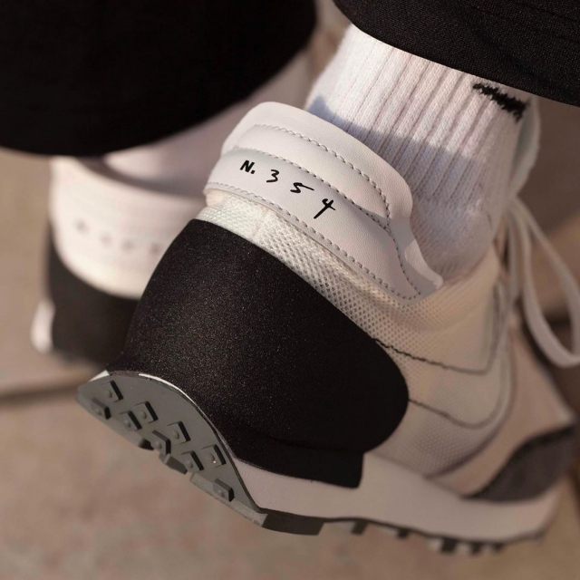 源自 N.354 的解构设计!全新配色 Nike Daybreak 即将发售!