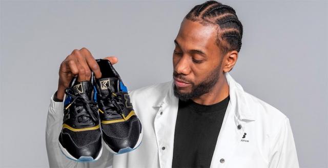 历经 1 年的商标拉锯战!伦纳德败诉 Nike,据说还要告...