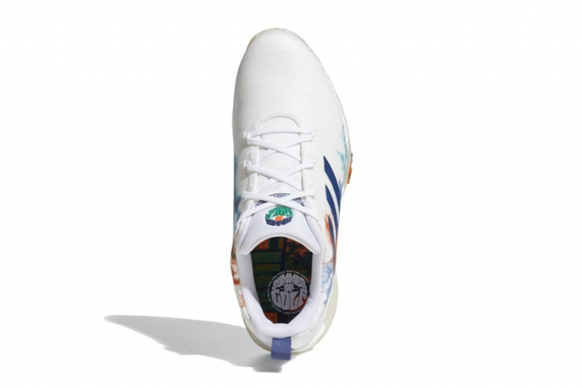 扎染风格高级感十足!这双 adidas Codechaos 你打几分?