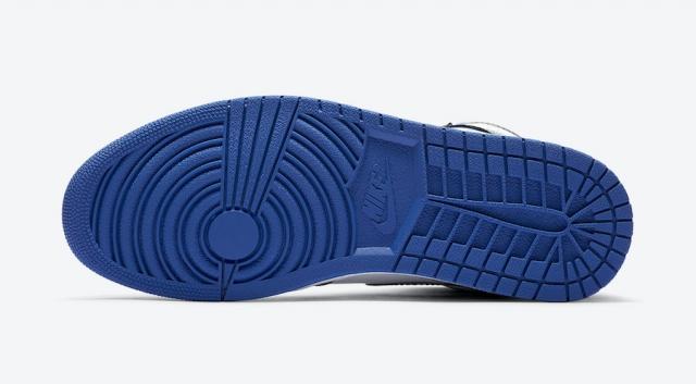「小闪电 2.0」Air Jordan 1 官图释出!下月初正式发售