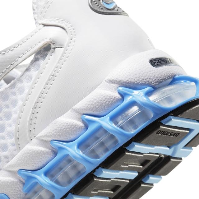 难以抗拒的纯白配色!Nike Zoom Spiridon 又有新品了!