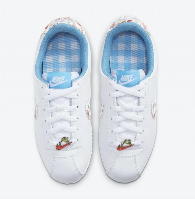 """樱桃主题再出新作!全新 Nike Cortez SE """"Cherry"""" 即将发售!"""
