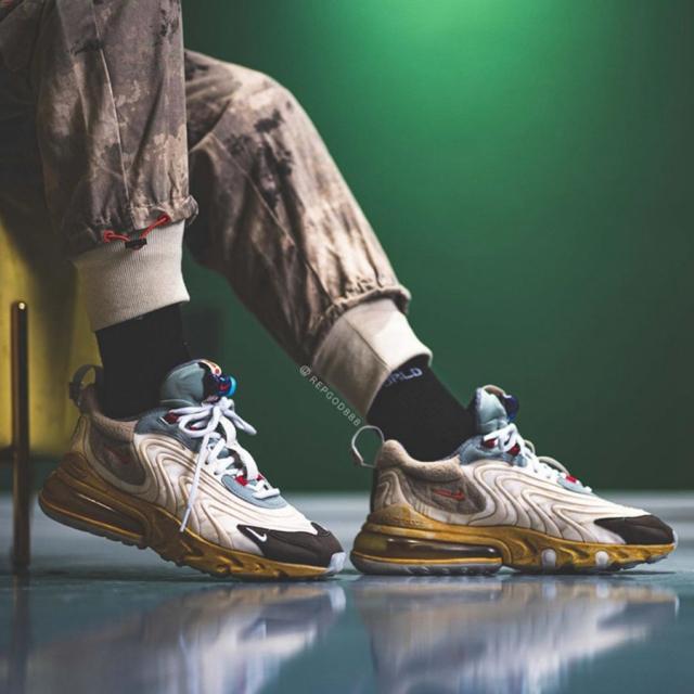 5 月发售清单!TS 新联名、Yeezy 篮球鞋、新亚限估计都很难抢!