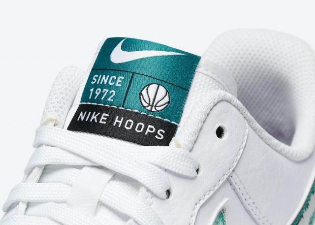 Nike 为 NBA 球星打造全新套装!东契奇 AJ1 Mid 还挺好看!