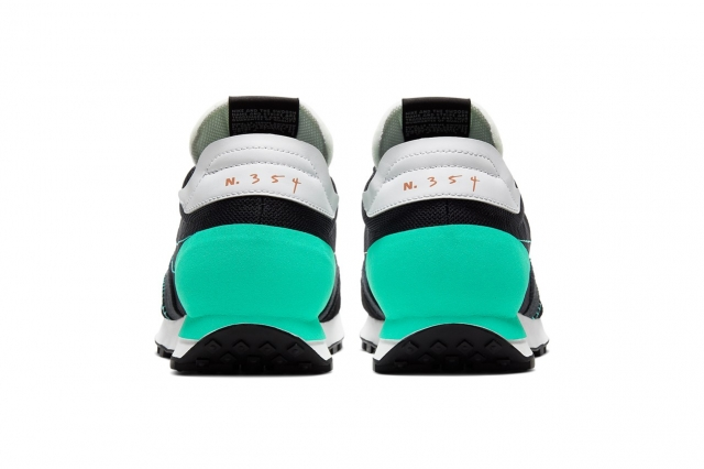 颜值不输 sacai 联名!Nike Daybreak 惊喜新配色来了!
