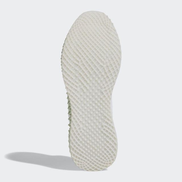每年夏天都超抢手的小白鞋!adidas 4D 又有新配色了!