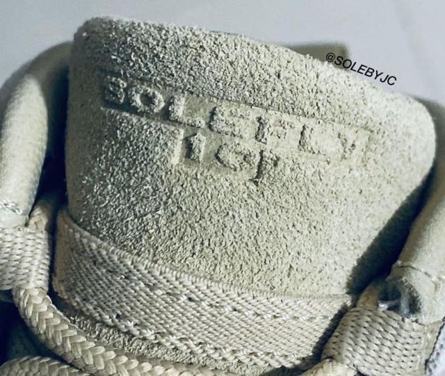 又一双天价鞋?SoleFly x AJ10 规格真的高!即将发售