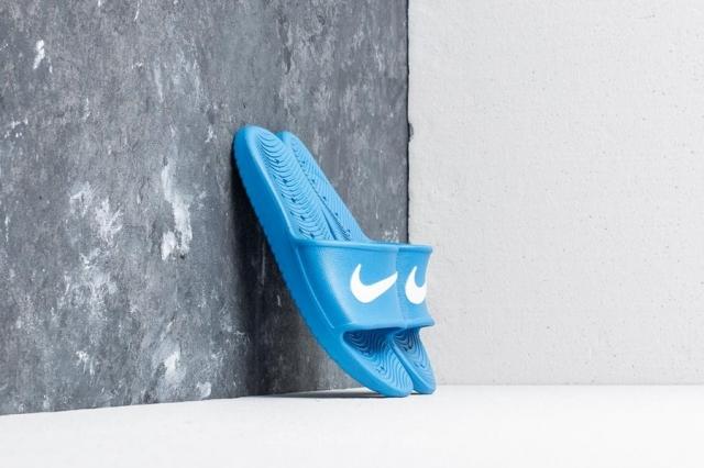 1 双 Yeezy 的钱能买 5 双态极!今夏拖鞋推荐!最低只要 ¥70!