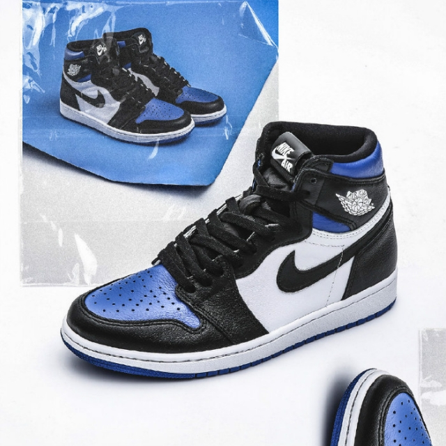 质感真的好!别忘了「闪电 2.0」Air Jordan 1 明早正式发售!