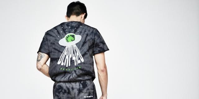 知名电竞俱乐部品牌!Team Liquid 服饰系列即将发售!
