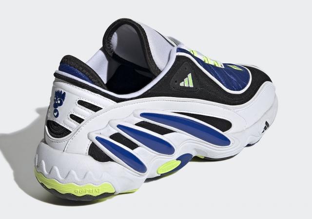 酷似 Yeezy 700 的老爹鞋!adidas FYW 98 发布新配色