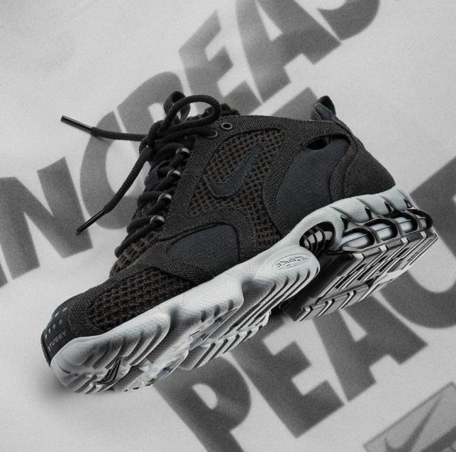 今夏最热联名之一!Stussy x Nike 系列多款新品即将发售!