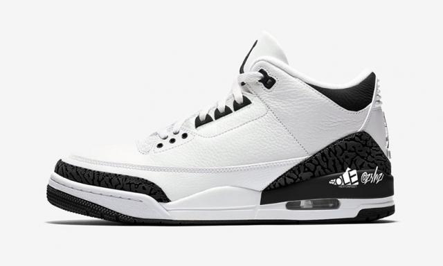"""AJ1 """"Top3"""" 还有 2.0 版本!多双 Air Jordan 新品首次曝光"""