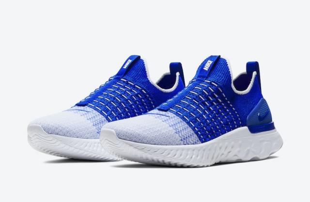 超适合夏日穿的性价比跑鞋!袜套式 Nike React Phantom 来了!