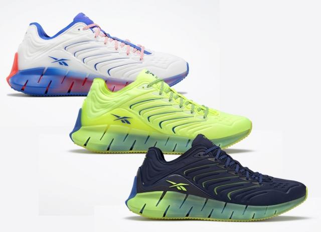 全新「猪大肠」联名跑鞋!Chromat x Reebok 下月发售!