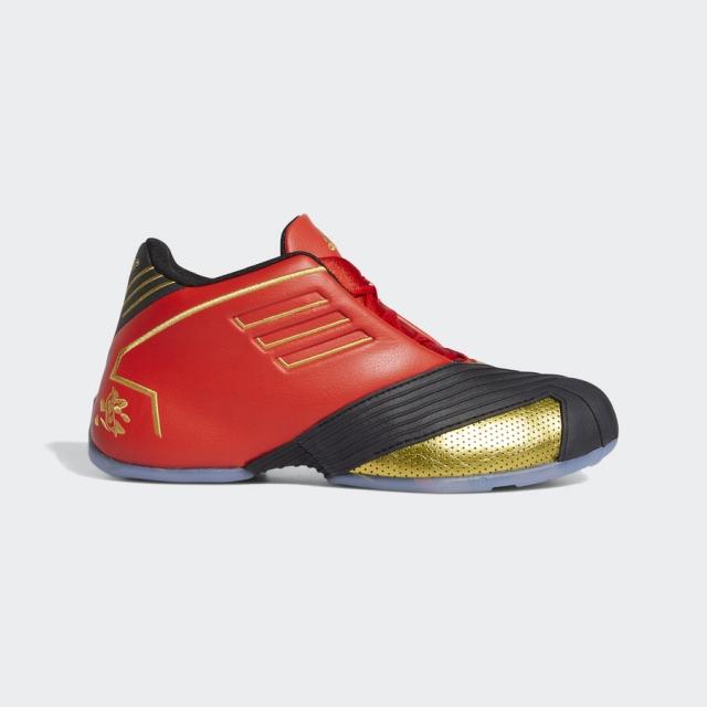 别开生面的传统中国元素!adidas 「五虎大将」 系列登场!