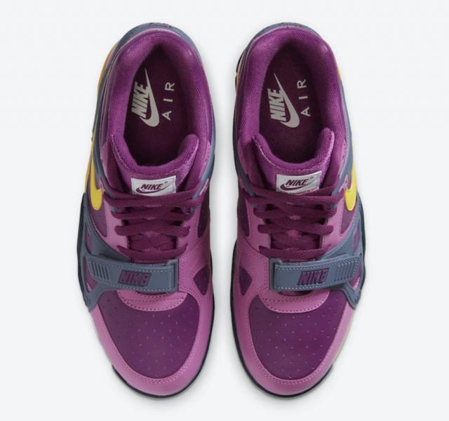 影响力排名力压乔丹!Nike 这双鞋因他走红,下月复刻回归!