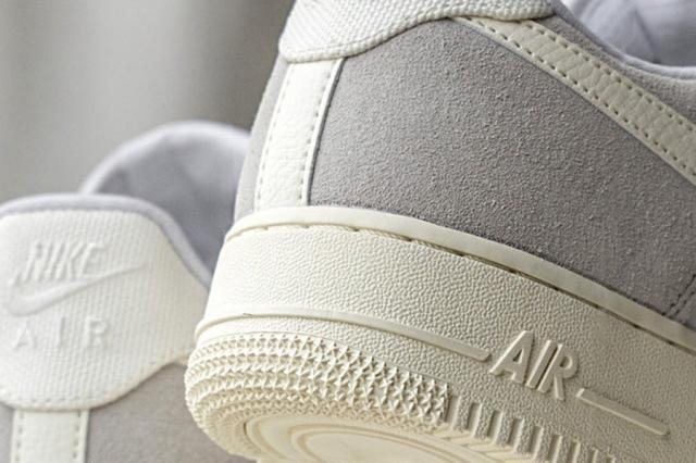 今年夏天小白鞋新选择!Nike Platinum Tint 系列 5 款新鞋释出!
