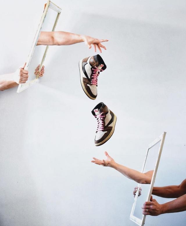 明天 6 双新鞋发售,记得抢!一周球鞋美图 5/22