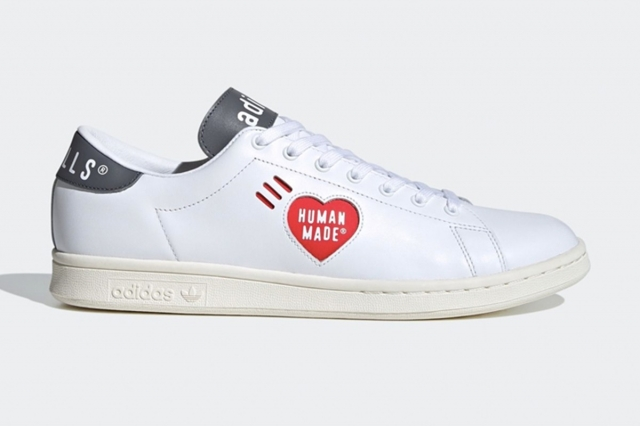 Human Made x adidas 新联名曝光!细节设计诚意满满!