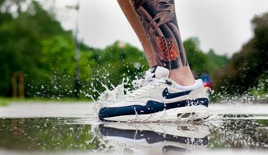 Kamil Baks Nike Air MAx 1 OG Mesh Obsidian Navy 540x312
