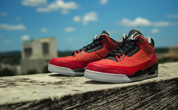 "Cop or Drop?: Air Jordan 3 ""Doernbecher"""