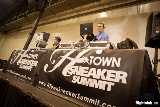 H-Town Sneaker Summit Summer '13 Event Recap