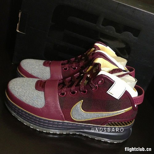 Spotlight // Pickups of the Week 7.28.13 - Nike Zoom LeBron VI Wise by RedJon