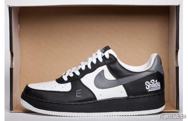 Eminem,Nike,联名,鞋款,完整,历史回顾,说唱,巨 艾米纳姆球鞋 Eminem x Nike 联名鞋款完整历史回顾