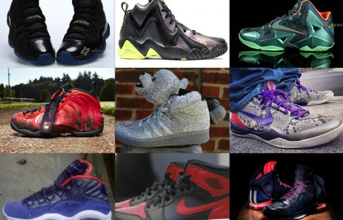 2013,年底,值得,关注,的,双,球鞋,已经,步入,月, 2013球鞋发售AJ 2013 年底值得关注的 35 双球鞋