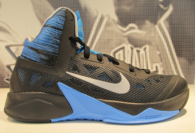 Nike Zoom Hyperfuse 2013 即将发售