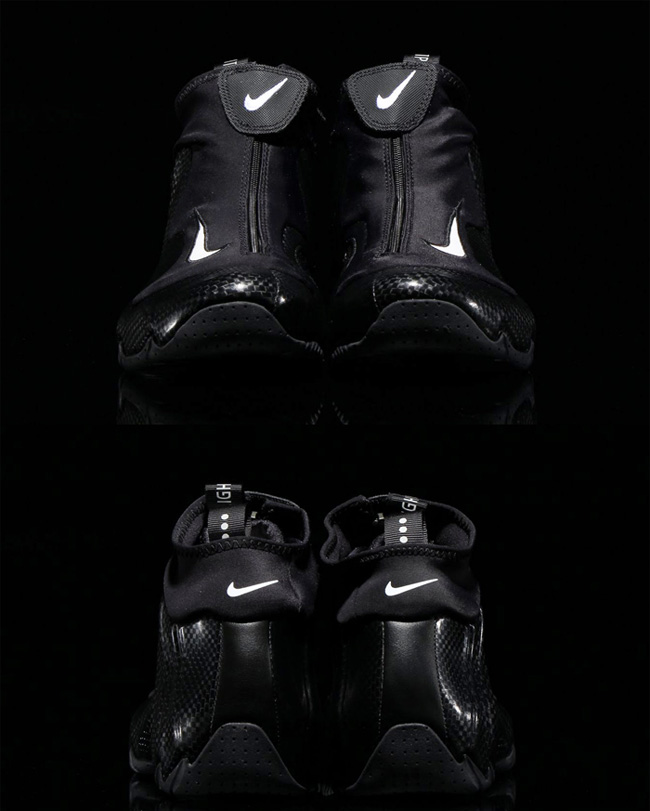 Will The Nike Air Flightposite One Carbon Fiber Be The
