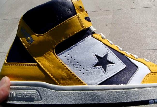 converse cons weapon lakers