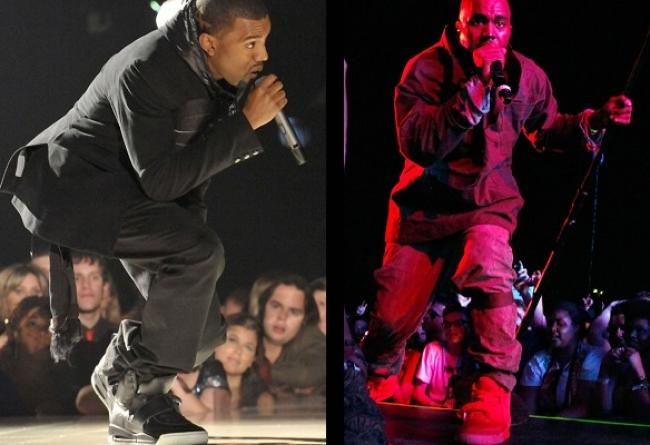 Nike Air Yeezy,Kanye West 椰子上脚价格 Kanye West 侃爷 Nike Air Yeezy 上脚回顾